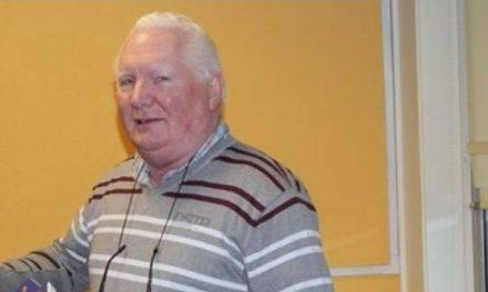 Harry Elzer (72) overleden