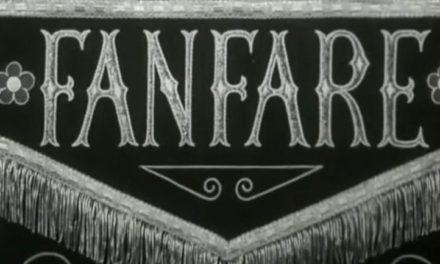 Senioren zijn welkom bij film Fanfare