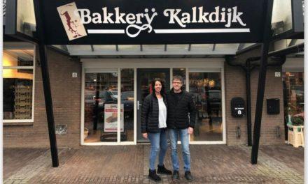 Bakkerij Kalkdijk opent dinsdag aan De Waag