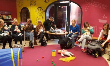 Ouder & Kind gaat over combinatie werk en opvoeden