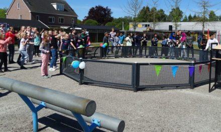 BSV Poppenhare wil wijkbudget besteden aan playground