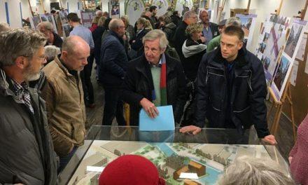 Plannen goed ontvangen; autoverkeer in deel Friesestraat nog onzeker (update)