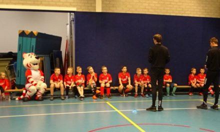 FC Emmen Streetleague is gestart (met filmpjes!)