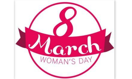 Aanmelden voor programma Vrouwendag