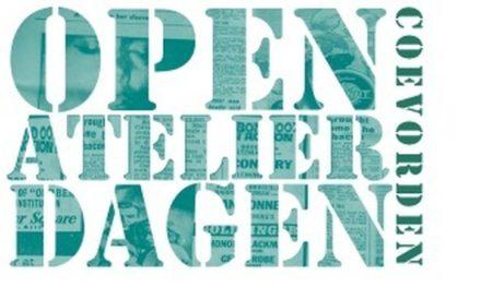 Open Atelierdagen in oktober