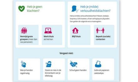 GGD: twaalfde besmetting in gemeente Coevorden