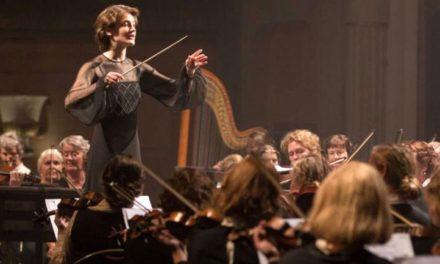 Film 'De dirigent' op 12 maart in Hofpoort