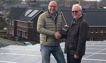 Stichting Swaneburg rondt eerste fase verduurzaming Drostenhal af