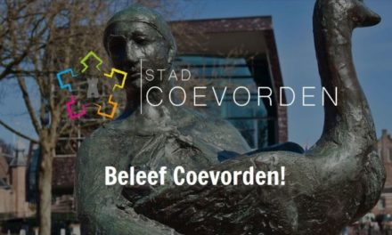 Koopzondag op 8 november in Coevorden