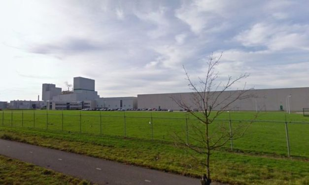 United Petfood neemt fabriek IAMS over