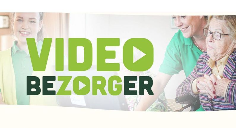 Drostenhuis biedt Videobezorger