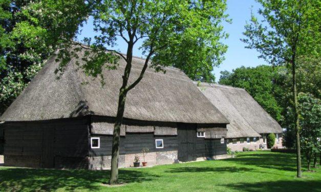Gees is één van de mooiste Drentse dorpen