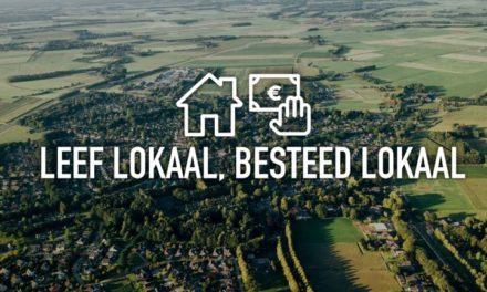 Daler campagne 'Leef lokaal, besteed lokaal' begint met film (update)