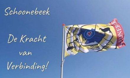 Marc Slagter maakt ook film van en voor Schoonebeek