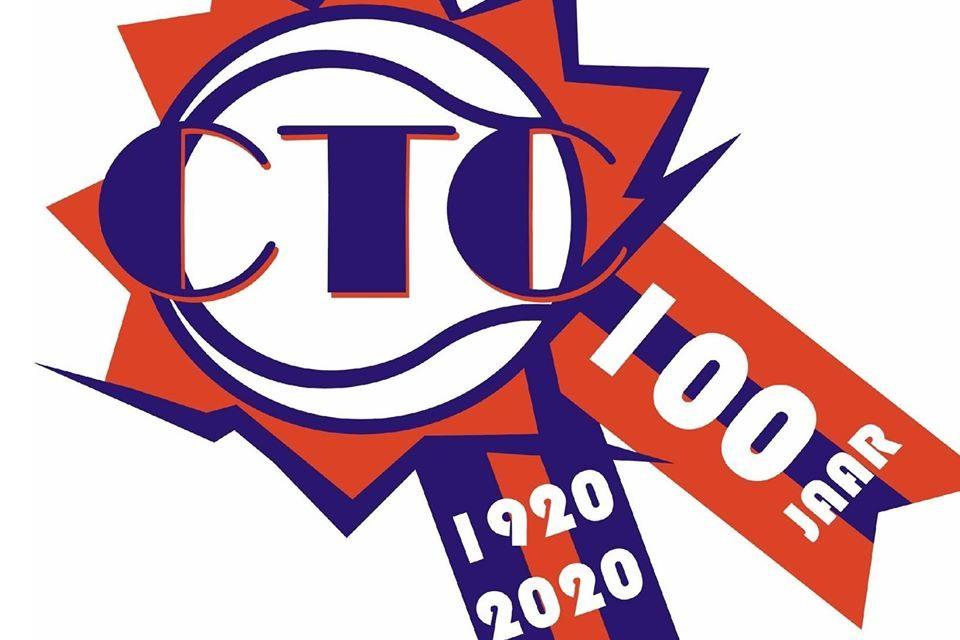 CTC houdt tennistoernooi
