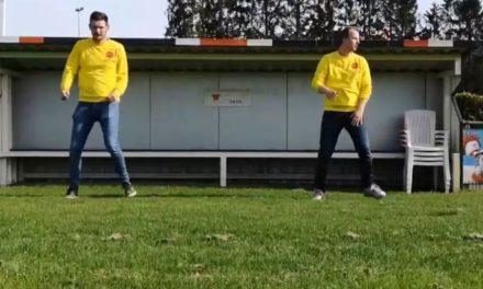 Spang! en Jongerenwerk presenteren nieuw nummer