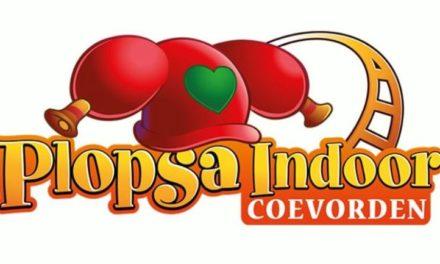 Plopsa Indoor is weer open
