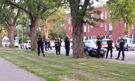 Schoten aan de Rembrandtlaan: politie doet getuigenoproep