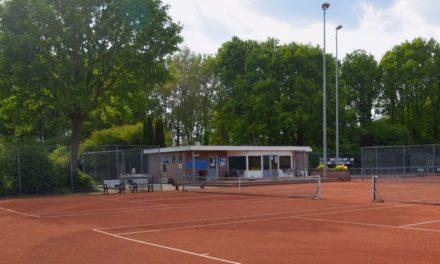 Tennisvereniging Sleen biedt zomerabonnement (update)