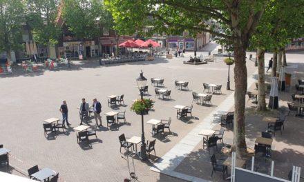 Horeca Coevorden blijft dicht vandaag (update)