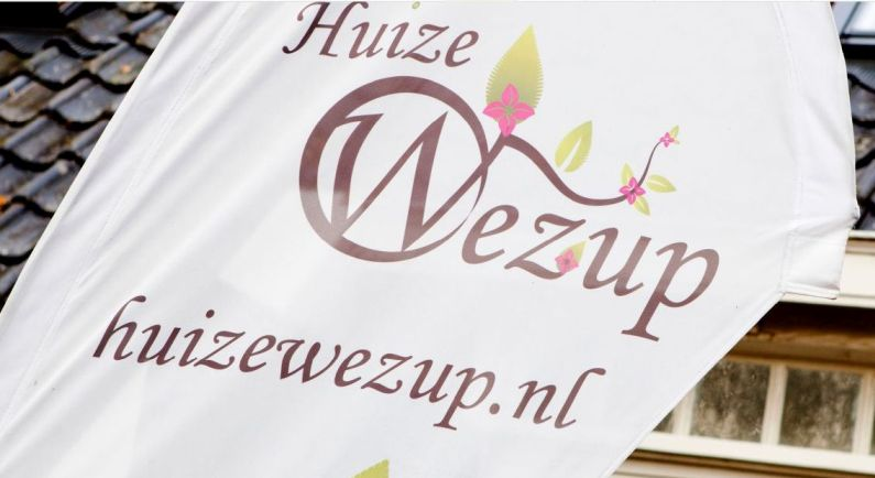 Huize Wezup breidt bezoekmogelijkheden uit