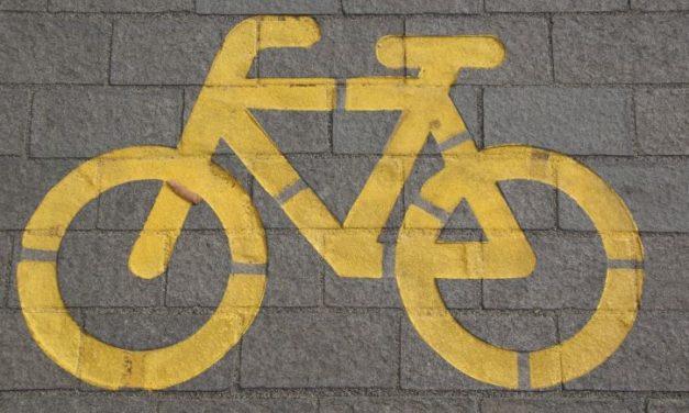 Aanleg fietspaden Gelpenberg en Schapendijk krijgt voorrang