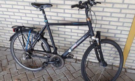 Van wie zijn deze fietsen?