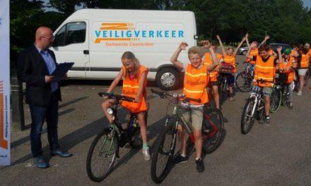VVN Coevorden gaat op in district Drenthe