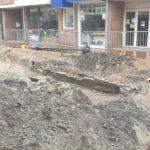 Resten Friese Poort gevonden