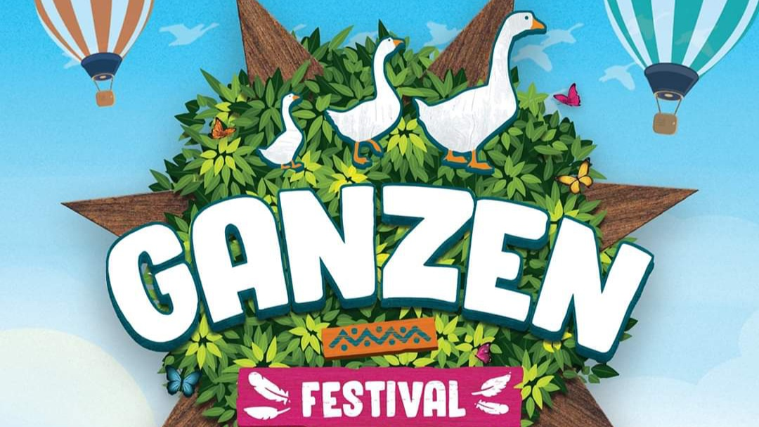 Ganzenfestival maakt meer namen bekend