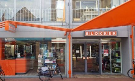 Blokker gaat naar Friesestraat
