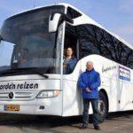 Noorden Reizen hervat Magisch Drenthe Tour