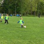Raptim houdt zomertrainingen voor jeugd