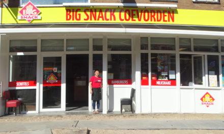 """""""Nu weer omzetverlies door werk in Friesestraat"""""""