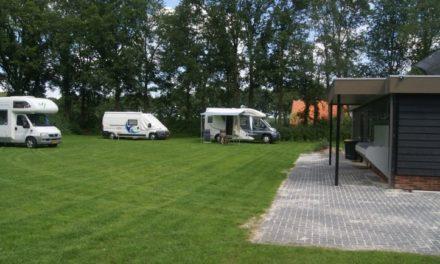 Wielens opent camperplaats en trailcenter