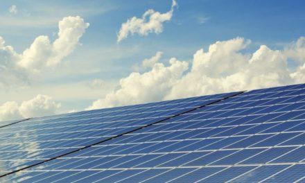 Drenthe scoort hoogst op zonnepanelen