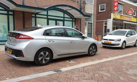 Auto's in Friesestraat-Noord nog niet toegestaan (update)