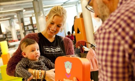 Bibliotheek houdt workshop BoekStart