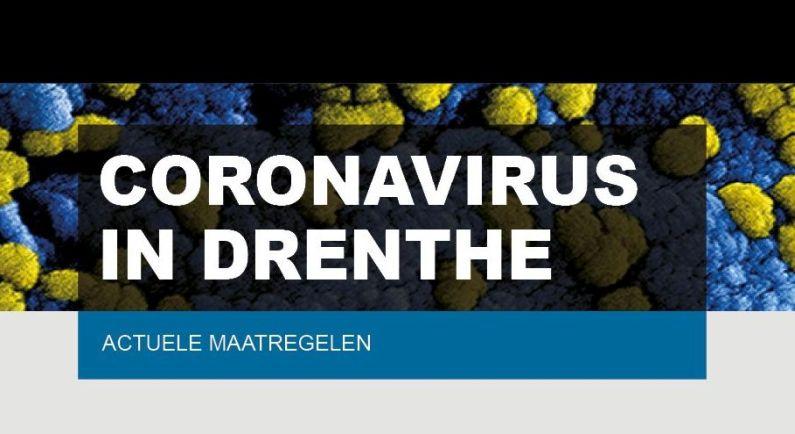 GGD Drenthe zet 100.000ste vaccinatie