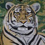 Roelie Koster toont werk in Kunst op Vijf