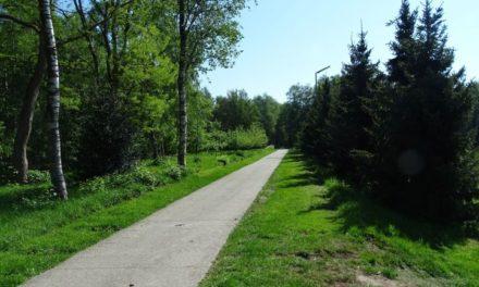 IJsvereniging Dalerpeel houdt fietstocht