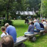 Tweede 'Trappen & Grappen' in Gees en Oosterhesselen