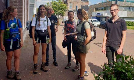 Heel Holland Hiked bezoekt Sleen en Coevorden (update)