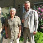Echtpaar Tibben zestig jaar getrouwd