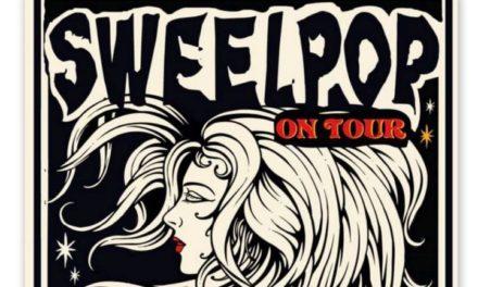 Sweelpop gaat on tour