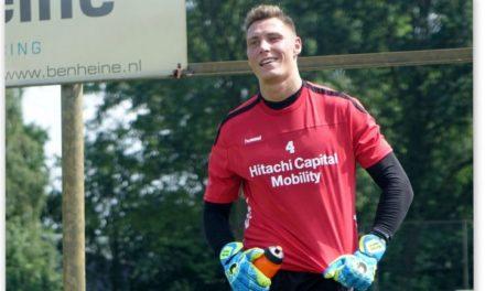 Matthias Hamrol verlaat FC Emmen