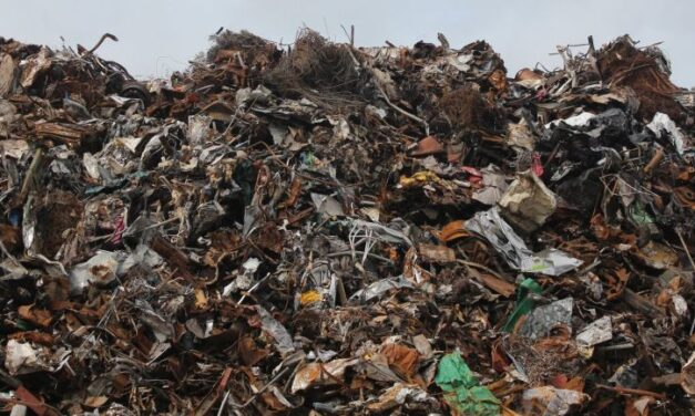 Coevorden: 168,4 kilo gft-afval per inwoner