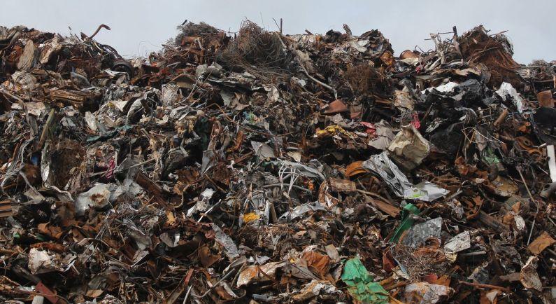 """""""Meer stappen zetten om afval te verminderen"""""""