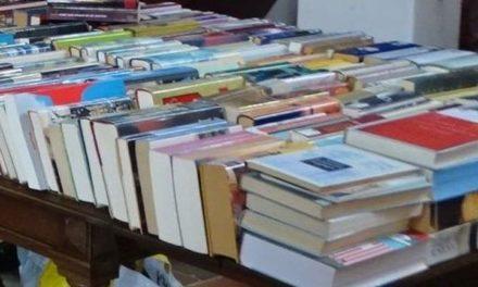Boekenmarkt Zweeloo gaat niet door