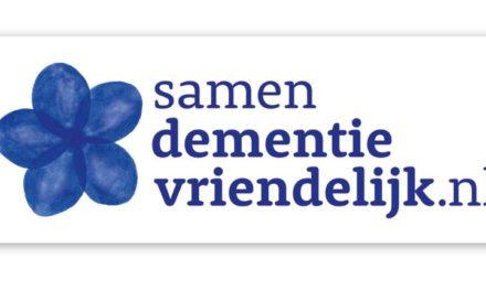 Avond over dementievriendelijkheid in Sleen